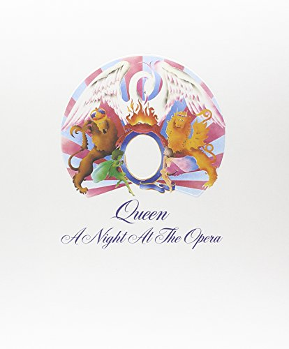 Night at the Opera (Ogv) [12 inch Analog]
