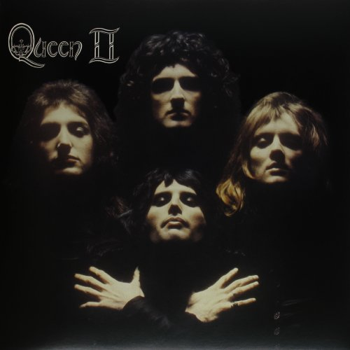 Queen II (Ogv) [12 inch Analog]