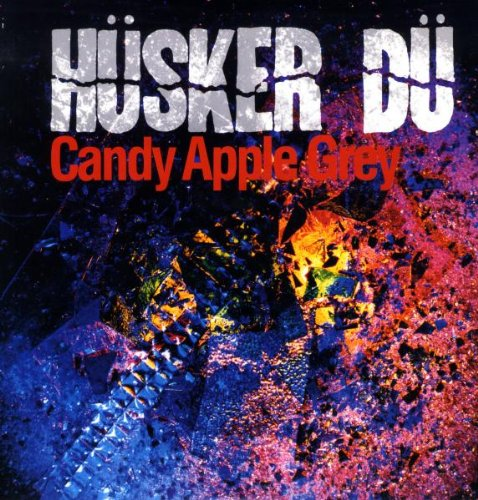 Candy Apple Grey (Reis) (Ogv) [12 inch Analog]