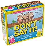 「Don't Say It! Game」のサムネイル画像