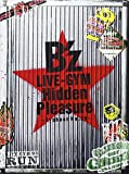 B�fz LIVE-GYM Hidden Pleasure ~Typhoon No.20~ [DVD]