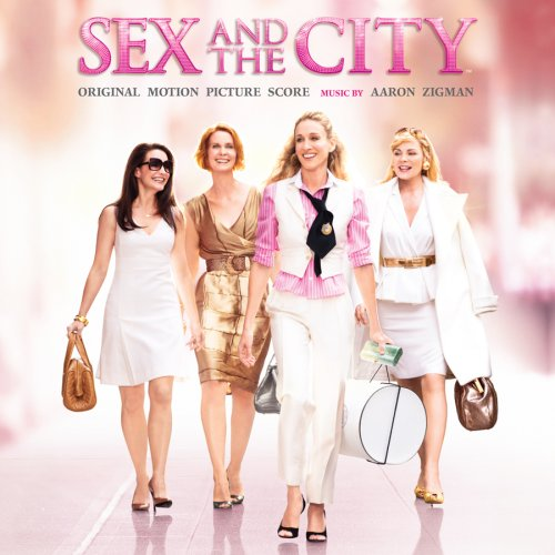 Sex & The City (Score)