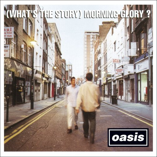 『(What's the Story) Morning Glory?』 Open Amazon.co.jp