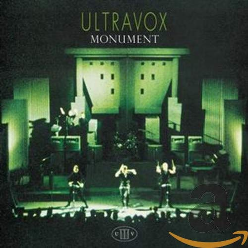 Monument the Soundtrack (Bonus Dvd)