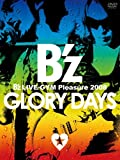 B�fz LIVE-GYM Pleasure 2008-GLORY DAYS- [DVD]