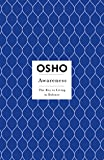 「Awareness: The Key to Living in Balance (Osho Insights for a New Way of Living) (English Edition)」のサムネイル画像