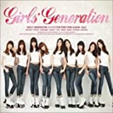 girls' generation Mini Album: Gee