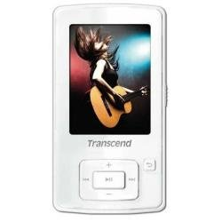 Transcend MP3プレーヤー MP860 8GB TS8GMP860