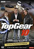 「Top Gear: Complete Season 10 [DVD] [Import]」のサムネイル画像
