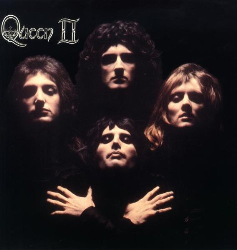 QUEEN II [12 inch Analog]