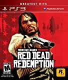 Red Dead Redemption(輸入版:北米・アジア)