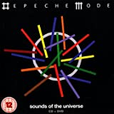 「Sounds of the Universe: +DVD」のサムネイル画像