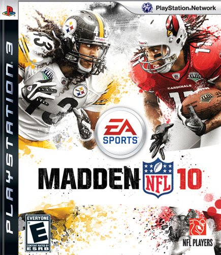 MADDEN NFL 10 (輸入版:北米・アジア) - PS3