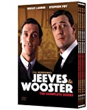Jeeves & Wooster: Complete Series (8pc) [DVD] [Import]