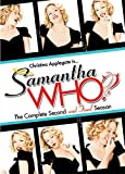 Samantha Who: Complete Second Season (3pc) [DVD] [Import]