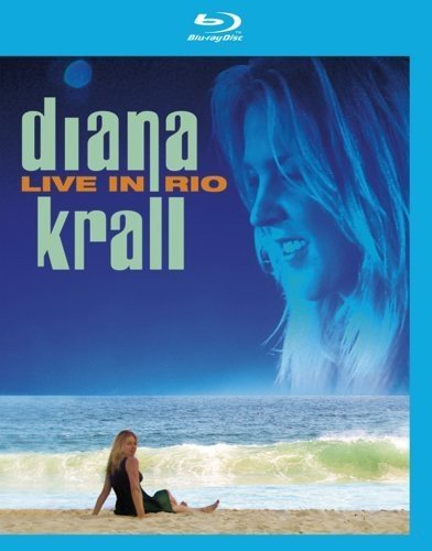 Diana Krall Live in Rio [Blu-ray] [Import]