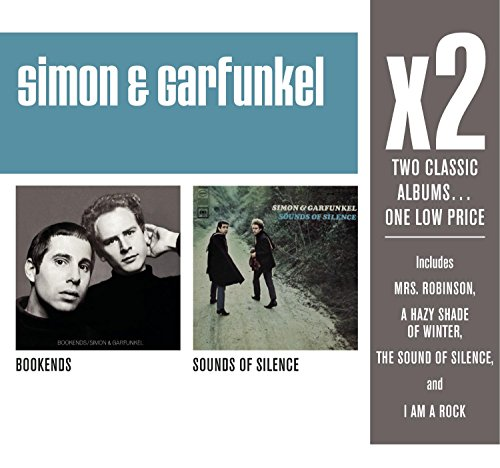 X2: Bookends/Sounds Od Silence