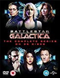 「Battlestar Galactica - Complete Series [Import anglais]」のサムネイル画像