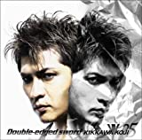 「Double-edged sword(初回限定盤) Limited Edition」のサムネイル画像