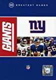 「NFL New York Giants 10 Greatest Games [DVD] [Import]」のサムネイル画像