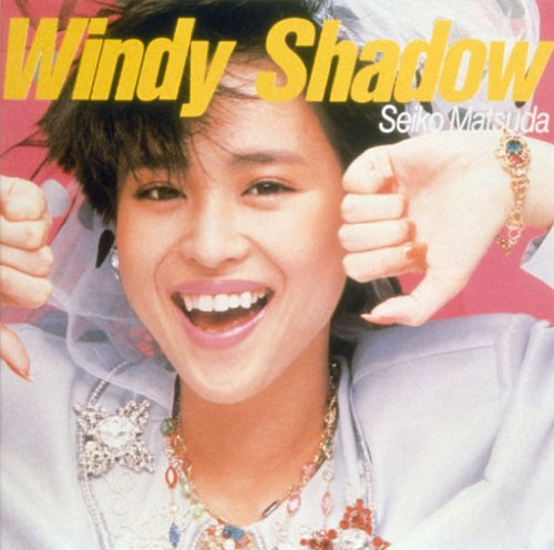 『Windy Shadow(DVD付)』 松田聖子 Open Amazon.co.jp
