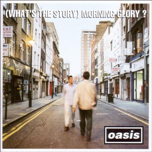 (What's the Story) Morning Glory [12 inch Analog]