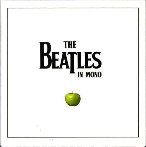 『The Beatles In Mono』 Open Amazon.co.jp