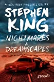 「Nightmares & Dreamscapes (English Edition)」のサムネイル画像