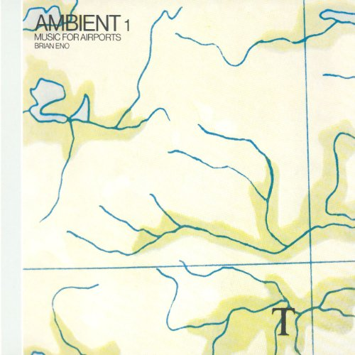 AMBIENT1/MUSIC FOR AIR