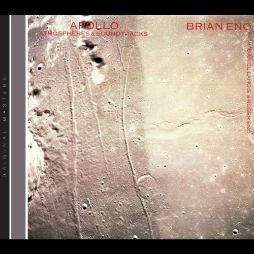 Apollo: Atmospheres and Soundtracks/Remastered