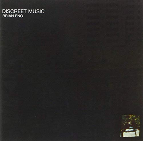 Discreet Music: Remastered