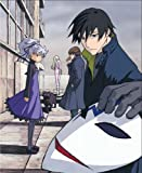 DARKER THAN BLACK<br />-黒の契約者-