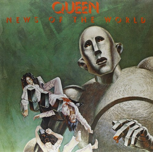 News of the World (Coll) (Reis) (Ogv) [12 inch Analog]
