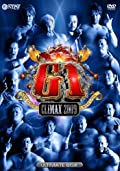 G1 CLIMAX 2009 DVD BOX