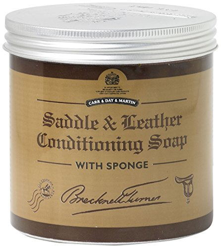 Carr & Day & Martin Saddle And Leather Conditioning Soap, 500ml