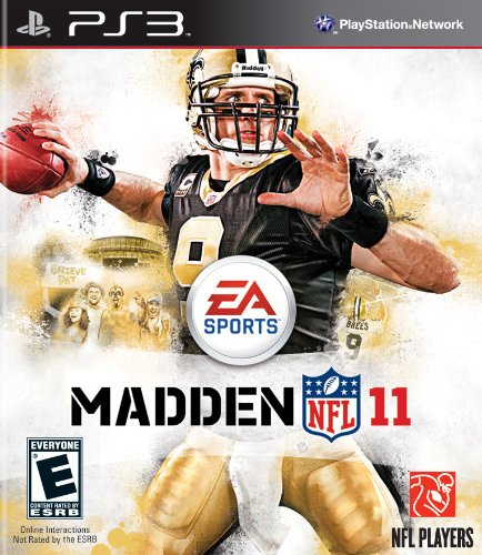 Madden NFL 11 (輸入版:北米・アジア) - PS3