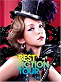 「namie amuro BEST FICTION TOUR 2008-2009 [DVD]」のサムネイル画像