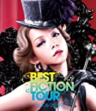 「namie amuro BEST FICTION TOUR 2008-2009 [Blu-ray]」のサムネイル画像