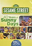 「40 Years of Sunny Days [DVD] [Import]」のサムネイル画像