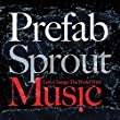 Prefab Sprout「Let's Change the World With Music」