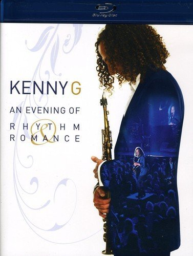 An Evening of Rhythm Romance [Blu-ray] [Import]