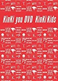 KinKi you DVD