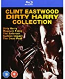 「Dirty Harry Collection Box [Blu-ray] [Import]」のサムネイル画像