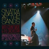 「SINATRA AT THE SANDS」のサムネイル画像