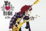 「We love hide~The Clips~ [DVD]」のサムネイル画像