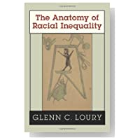 The anatomy of racial inequality