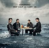 「Keep Calm & Carry on」のサムネイル画像