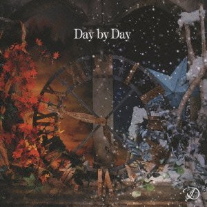 Day by Day(通常盤)