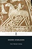 「The Prose Edda: Norse Mythology (Penguin Classics) (English Edition)」のサムネイル画像