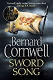 「Sword Song (The Last Kingdom Series, Book 4)」のサムネイル画像